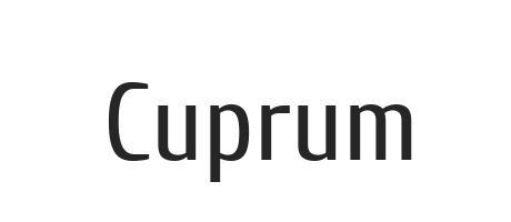 Cuprum mx